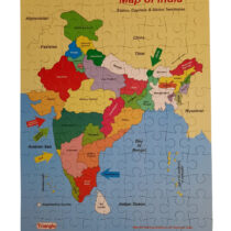 Maps of India CARD 2